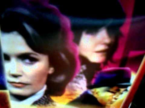 HUSTLING - Jerry Fielding Score (1975) TV Movie  Lee Remick  Jill Clayburgh