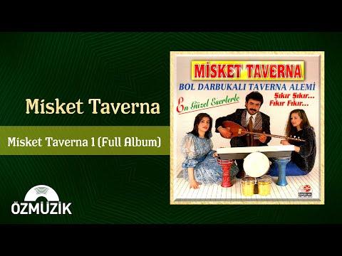 Türkiye de en çok dinlenen oyun havası albümü-Misket Taverna 1