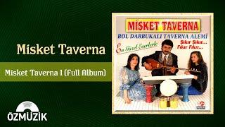Türkiye de en çok dinlenen oyun havası albümü-Misket Taverna 1-Full Albüm