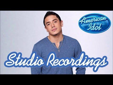 Stefano Langone - American Idol Studio Recordings (ITunes)