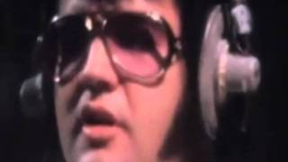 And I Love You So ( 30 - August - 1976 ) - Elvis Presley