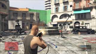 GTA Online Richards Majestic Movie Studio