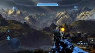 Halo 4: Castle Map Pack -