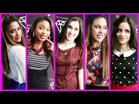 Fifth Harmony - OOTW - 5 Spring Outfit Ideas - Fifth Harmony Takeover Ep. 5