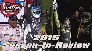 WoO Sprint Cars | Season-In-Review 2015