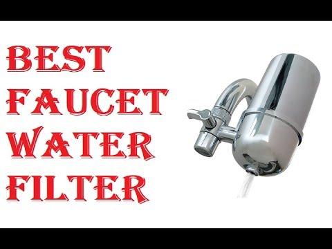 Best Faucet Water Filter 2020