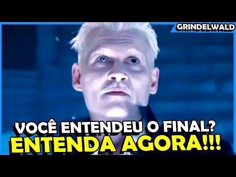ENTENDA O FINAL DE ANIMAIS FANTÁSTICOS OS CRIMES DE GRINDELWALD