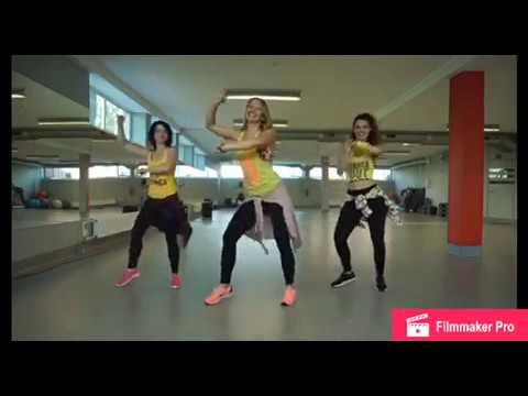 Señorita Dance