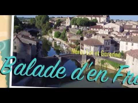 Balade d'en France Nérac 47