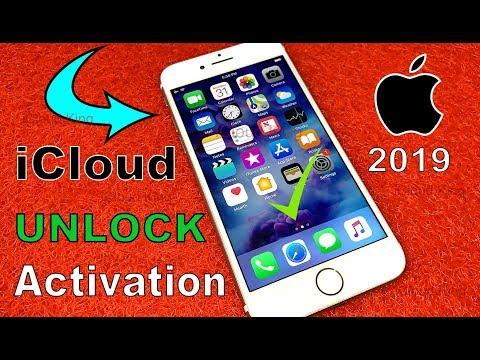 January 2019 New Method🆗 Unlock iCloud    any iOS Apple iPhone Activation  Lock✅