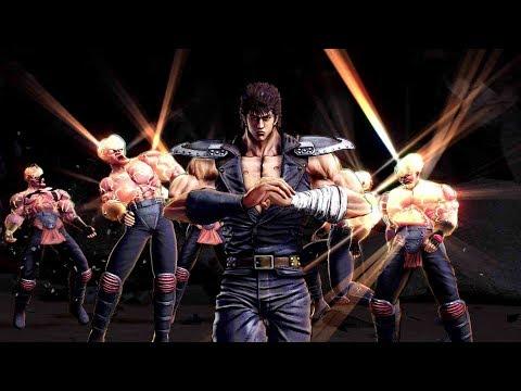 PS4専用ソフト『北斗が如く』最新プロモーションムービー