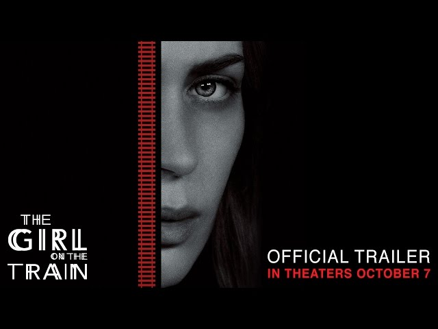The Girl On The Train Review  On The Right Track Thanks To Emily  The Girl On The Train Review  On The Right Track Thanks To Emily Blunt   Film  The Guardian Reflective Essay English Class also Thesis Statement Essay  Essay For Science