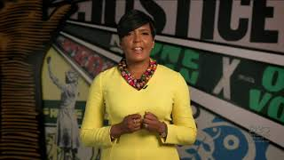 Keisha lance bottoms speaks at 2020 democratic national convention