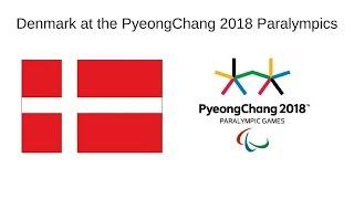 Denmark at the PyeongChang 2018 Winter Paralympics