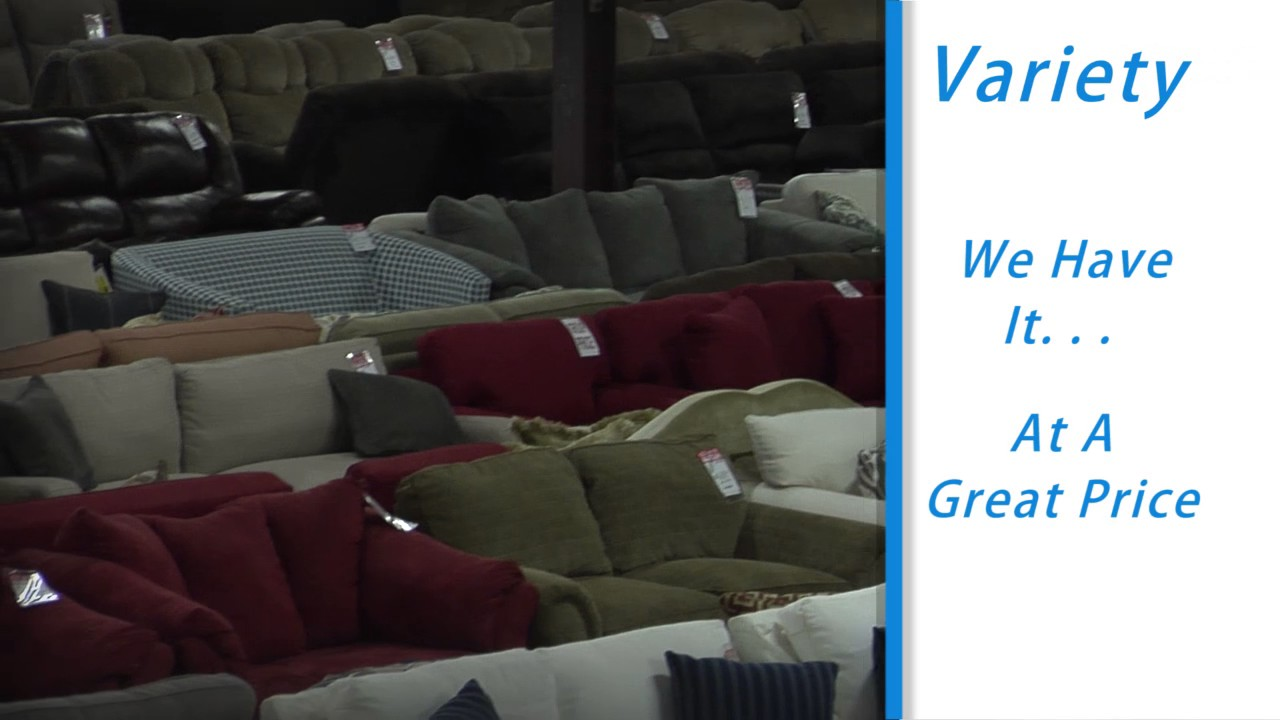Grand Outletsu2013Great Variety Of Furniture