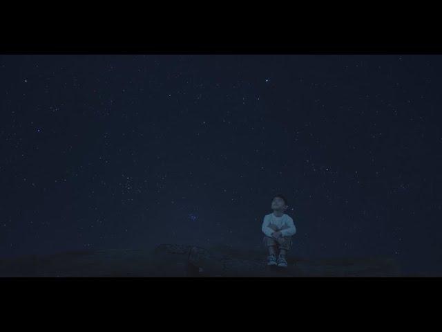 2021 靚星演員作品:微電影《SKY》【小男孩 冠捷 / 小女兒 鈺芯】