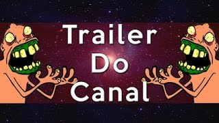 RAP / TRAILER DO CANAL BOSTA