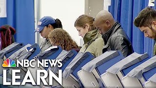 NBC News Learn: The Improtance of Voting thumbnail