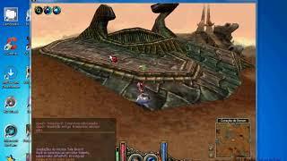 gameplay assassina server valento iron 2
