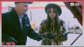 #ITGIRLS4 - איב מגיעה למוסך עם פנלופה | הצצה לפרק 6