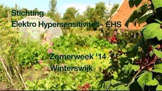Zomerweek EHS Winterswijk