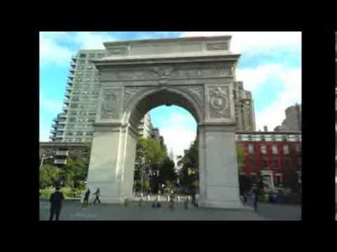 Tour Of New York University