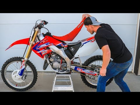 How To Avoid Getting Screwed When Buying A Used Dirt Bike!