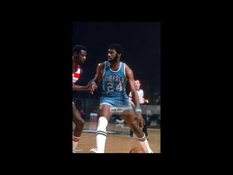 The Handle Podcast - The Mid-1970s Buffalo Braves