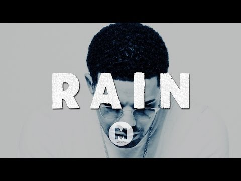"""Drake Type Beat - """"Rain"""" (Prod. By Mr KDN)"""