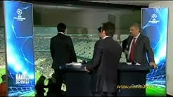 Lothar Matthäus - Ausraster bei Al-Jazeera (Untertitel)