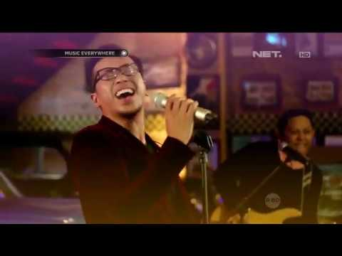 Sammy Simorangkir - Jatuh Cinta (Live At Music Everywhere) **