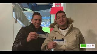 EXPERIENCIA VIP - VIKTORIA PLZEN VS. REAL MADRID C.F.