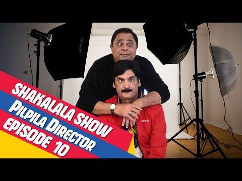 ShakaLala Show Episode