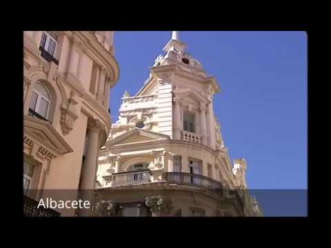 Places to see in ( Albacete - Spain )
