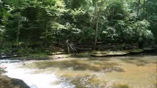 David(Davy)Crockett State Park aฑd Campground,Tennessee