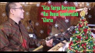 Medley Lagu Natal Versi Gondang Batak