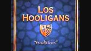 Los Hooligans - I won