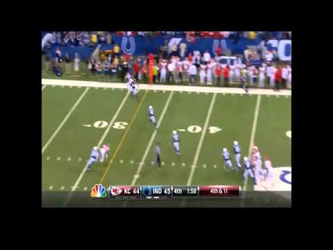 NFL PLAYOFFS 2014 Part 1