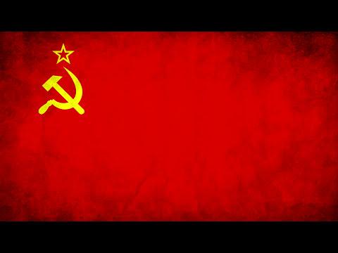 10 Hours of Soviet Communist Music