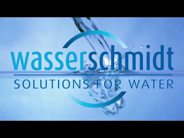 Columbus UK Wasserschmidt Waste Water Recycling Systems.