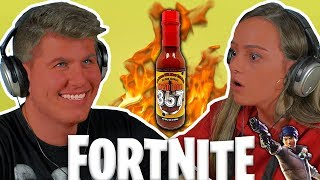 Teens Playing: Fortnite (ACI SOS PUNISHED)