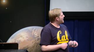 A System for Space Synthetic Biology Experiments  - Aaron Berliner (SETI Talks 2016)