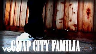 Casper Capone - Thats Gangsta ft. Lou E Slicc & Lil Sneaky