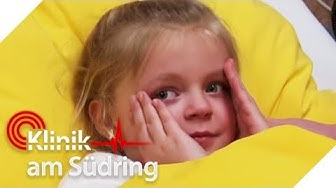 Erste Periode mit 7: Wieso ist Mia so früh dran? | Klinik am Südring | SAT.1 TV