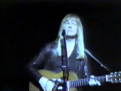 Larry Norman live TRENTON 1984