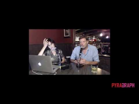 Pyragraph LIVE from the Albuquerque Press Club: Steven Westman