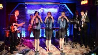 BANG BANG (by Jessie J, Ariana Grande, Nicky Minaj) 60's style by DREAMGIRLS
