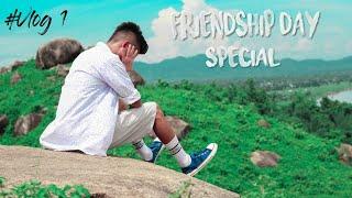 Friendship Day Special 2018 | Akash Gurung ~ Dance Video Vlog.1 |