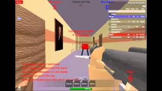NEW Roblox Paintball gun - Rocket launcher