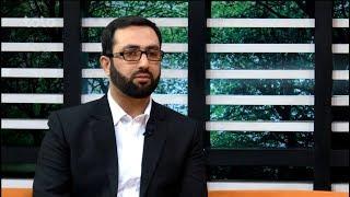 بامداد خوش - کلید نور - ادامه ترجمه و تفسیر سوره لقمان آیه ۱۱ با محمد اصغر وکیلی پوپلزی